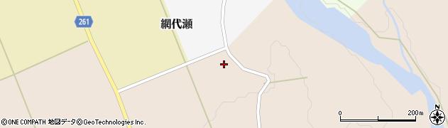 山形県西置賜郡小国町舟渡230周辺の地図