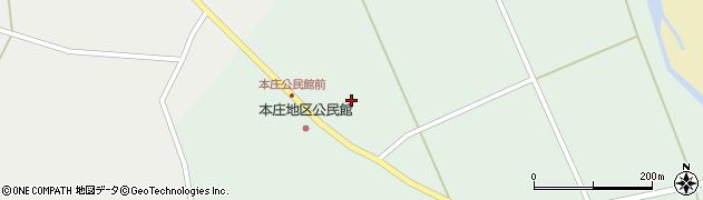 山形県上山市皆沢東屋敷869周辺の地図