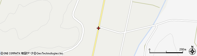 山形県上山市小穴辻856周辺の地図