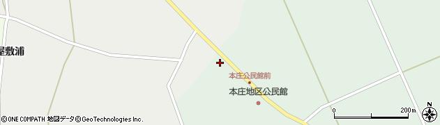山形県上山市三上高野920周辺の地図