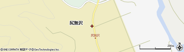 山形県西置賜郡小国町尻無沢338周辺の地図