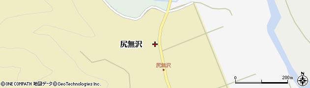 山形県西置賜郡小国町尻無沢277周辺の地図