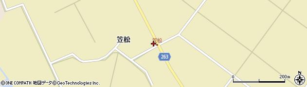 山形県上山市牧野423周辺の地図