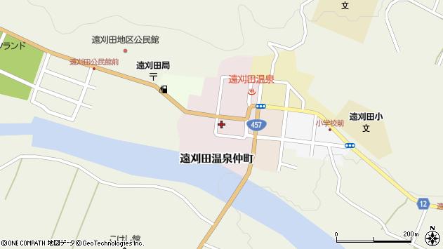 県 温泉 宮城