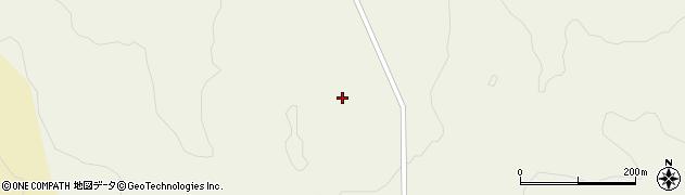 山形県上山市蔵王2389周辺の地図