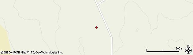 山形県上山市蔵王2228周辺の地図