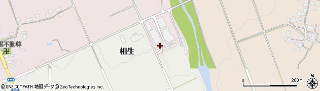 山形県上山市関根三島643周辺の地図