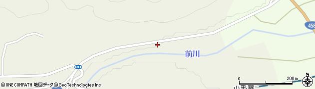 山形県上山市川口下河原191周辺の地図