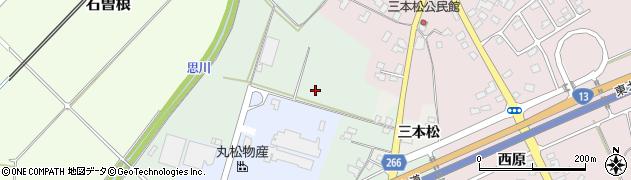 山形県上山市藤吾中道1567周辺の地図