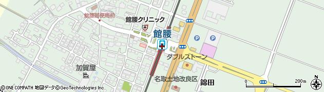 宮城県名取市植松(南宿前)周辺の地図