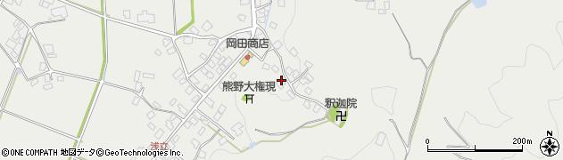 山形県西置賜郡白鷹町浅立3673周辺の地図