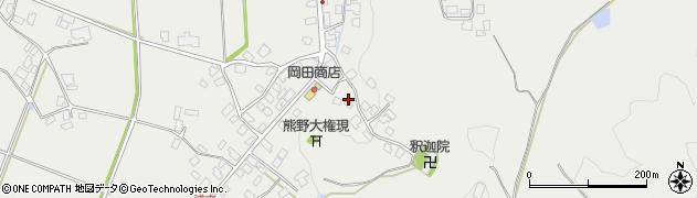山形県西置賜郡白鷹町浅立3679周辺の地図