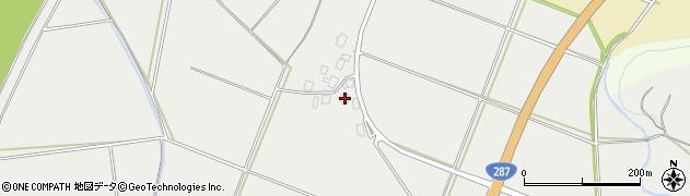 山形県西置賜郡白鷹町浅立2151周辺の地図