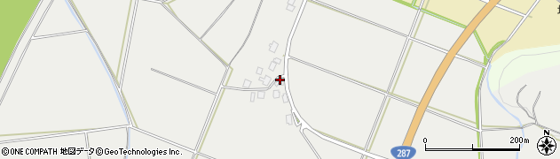 山形県西置賜郡白鷹町浅立2152周辺の地図