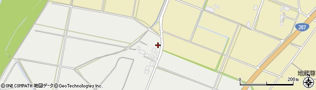 山形県西置賜郡白鷹町浅立2231周辺の地図