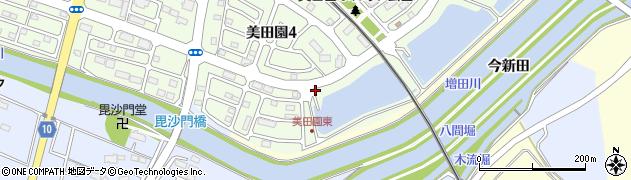 宮城県名取市杉ケ袋(藤原)周辺の地図