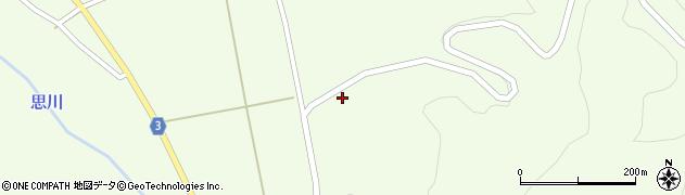 山形県西置賜郡白鷹町畔藤1527周辺の地図