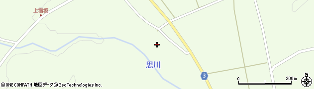 山形県西置賜郡白鷹町畔藤2153周辺の地図