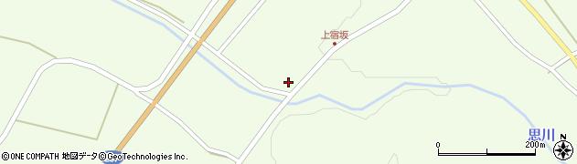 山形県西置賜郡白鷹町畔藤4251周辺の地図