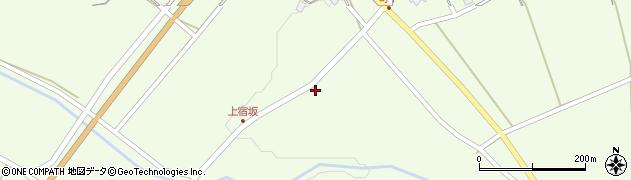 山形県西置賜郡白鷹町畔藤2601周辺の地図