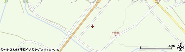 山形県西置賜郡白鷹町畔藤9053周辺の地図
