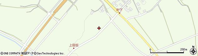 山形県西置賜郡白鷹町畔藤2689周辺の地図