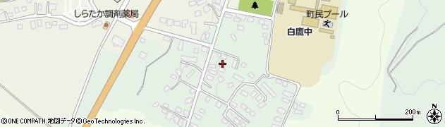 山形県西置賜郡白鷹町荒砥乙1211周辺の地図