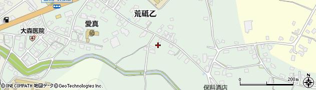 山形県西置賜郡白鷹町荒砥乙704周辺の地図