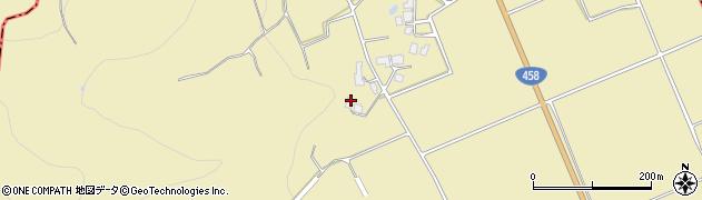 山形県上山市久保手3932周辺の地図