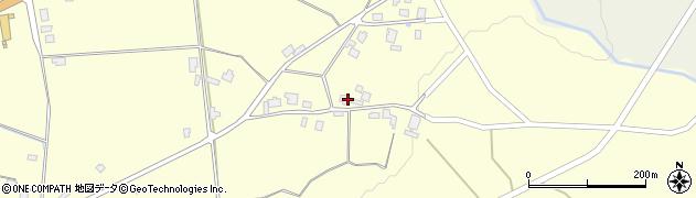 山形県西置賜郡白鷹町十王2173周辺の地図
