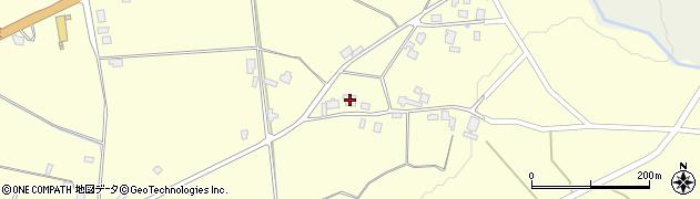 山形県西置賜郡白鷹町十王2217周辺の地図