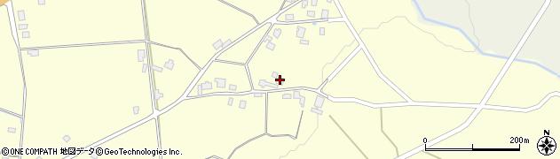 山形県西置賜郡白鷹町十王2171周辺の地図