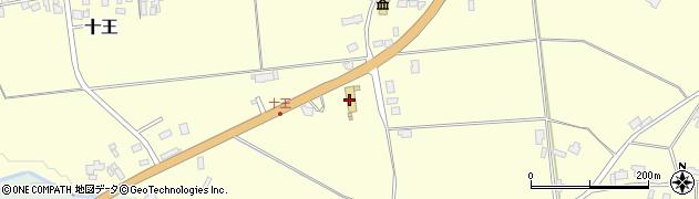 山形県西置賜郡白鷹町十王2461周辺の地図