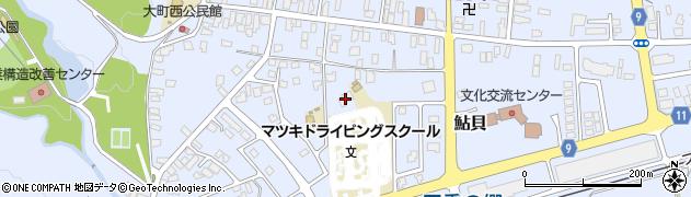 山形県西置賜郡白鷹町鮎貝2197周辺の地図
