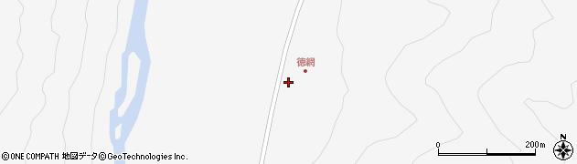 山形県西置賜郡小国町五味沢88周辺の地図