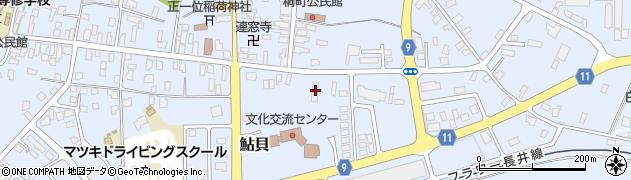 山形県西置賜郡白鷹町鮎貝2365周辺の地図