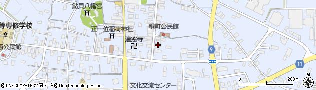 山形県西置賜郡白鷹町鮎貝2381周辺の地図