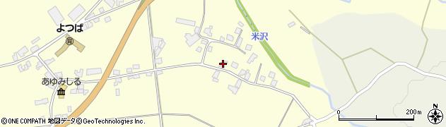 山形県西置賜郡白鷹町十王4555周辺の地図