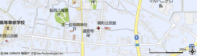 山形県西置賜郡白鷹町鮎貝2401周辺の地図