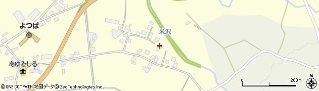 山形県西置賜郡白鷹町十王4615周辺の地図