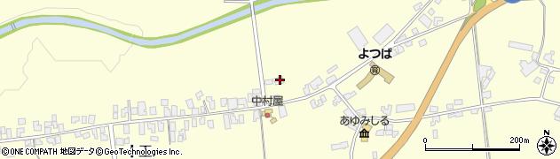 山形県西置賜郡白鷹町十王3951周辺の地図