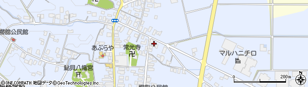 山形県西置賜郡白鷹町鮎貝3217周辺の地図