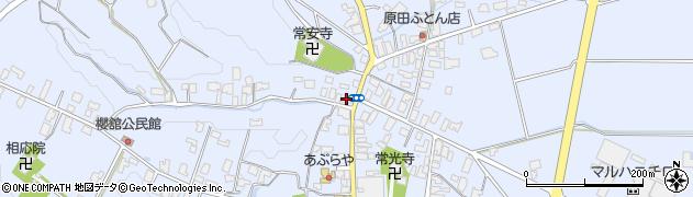 山形県西置賜郡白鷹町鮎貝3809周辺の地図