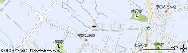 山形県西置賜郡白鷹町鮎貝3386周辺の地図