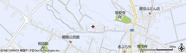山形県西置賜郡白鷹町鮎貝3379周辺の地図