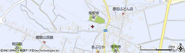 山形県西置賜郡白鷹町鮎貝3318周辺の地図