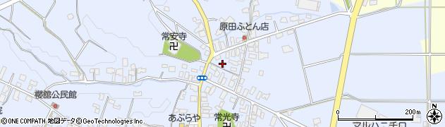 山形県西置賜郡白鷹町鮎貝3849周辺の地図