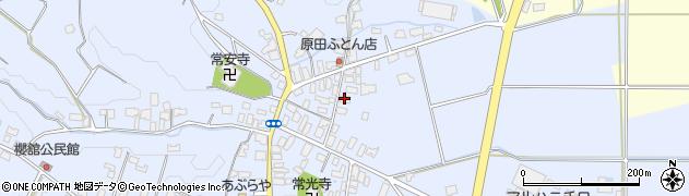 山形県西置賜郡白鷹町鮎貝3883周辺の地図