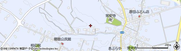 山形県西置賜郡白鷹町鮎貝3757周辺の地図