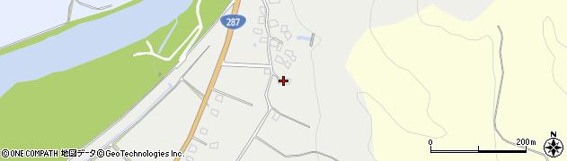 山形県西置賜郡白鷹町菖蒲1442周辺の地図